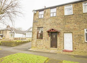 Thumbnail 2 bed end terrace house for sale in Booth Road, Waterfoot, Lancashire