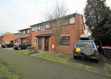 Thumbnail 3 bedroom semi-detached house for sale in The Woodlands, Ashton-On-Ribble, Preston