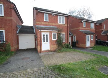 Thumbnail 3 bed link-detached house for sale in St. Nicholas Close, Coventry