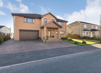 Thumbnail 4 bed detached house for sale in Blinkbonny Gardens, Breich, West Calder, West Lothian