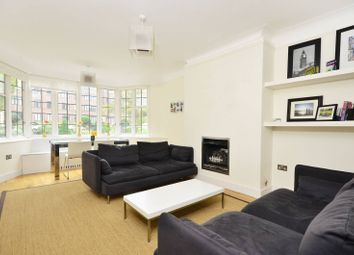 Thumbnail 3 bed flat to rent in Manor Fields, Putney
