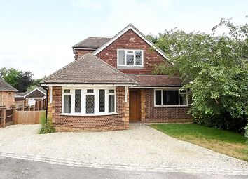 Thumbnail 5 bed property for sale in Summit Close, Finchampstead, Wokingham, Berkshire