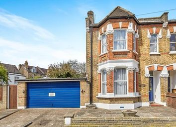 Thumbnail 3 bed semi-detached house for sale in Wiverton Road, London