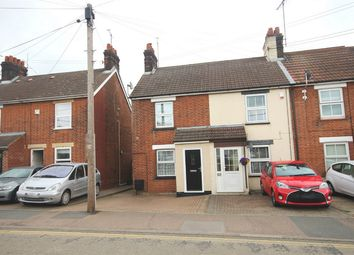 Thumbnail 3 bed semi-detached house for sale in Skitts Hill, Braintree, Essex