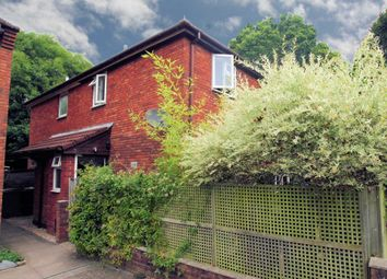 Thumbnail 2 bed semi-detached house for sale in Marsh Close, Marsh Mills