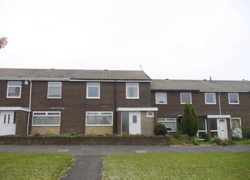 Thumbnail 3 bedroom property to rent in Means Court, Burradon, Cramlington