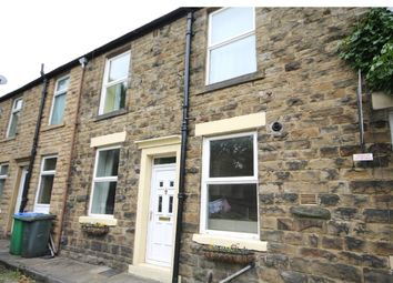 Thumbnail 1 bed terraced house to rent in Clegg Street, Milnrow, Rochdale, Greater Manchester