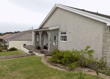 Thumbnail 3 bedroom bungalow for sale in Woodland Drive, Trinant, Crumlin, Newport
