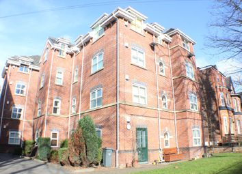 2 bed flat to rent in Stanley Road, Whalley Range, Manchester M16