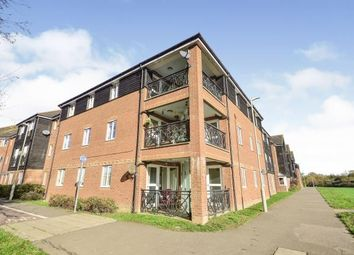 2 bed flat for sale in Richard Hillary Close, Ashford, Kent TN24