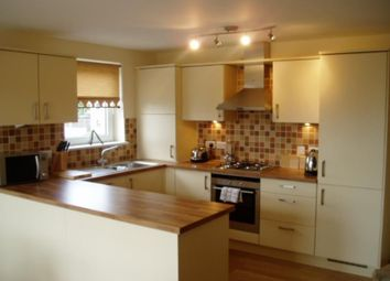 Thumbnail 2 bedroom flat to rent in Hammerman Drive, Hilton Campus
