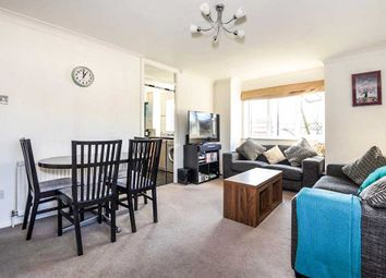 Thumbnail 2 bed flat for sale in Caroline Close, London