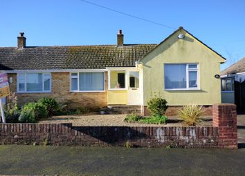 Thumbnail 2 bed semi-detached bungalow for sale in Lakes Close, Brixham