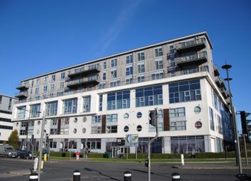 Thumbnail 1 bed flat for sale in Paramount, Town Centre, Swindon