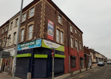 Thumbnail Retail premises to let in Picton Road, Liverpool