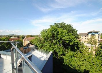 Thumbnail 3 bedroom flat for sale in Rossetti Aparments, 4 Saffron Central Square, Croydon