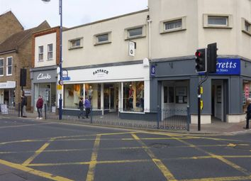 Thumbnail Retail premises for sale in Market Square, St Neots, Cambs