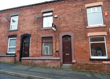 Thumbnail 2 bedroom terraced house to rent in Briscoe Street, Oldham