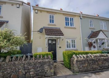 4 bed end terrace house for sale in Orchard Cottages, Christchurch Avenue, Downend, Bristol BS16