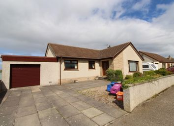 Thumbnail 3 bed bungalow for sale in King Edward Terrace, Buckie