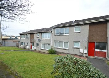 Thumbnail 1 bed flat for sale in Ballantrae Road, Blantyre, Glasgow