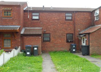 Thumbnail 4 bed terraced house for sale in Storrs Close, Bordesley Green, Birmingham