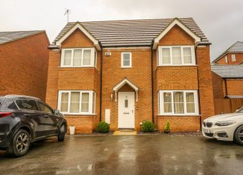 Thumbnail 3 bedroom detached house to rent in Clarke Mews, Milton Keynes