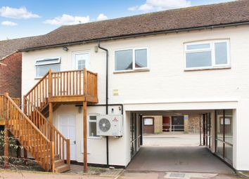 Thumbnail 2 bed flat for sale in Pegasus Court, Lambourn, Hungerford