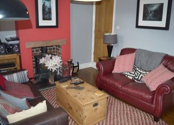 Thumbnail 2 bed property to rent in Upper St. John Street, Lichfield