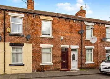 2 bed terraced house for sale in Essex Street, Middlesbrough, Cleveland TS1