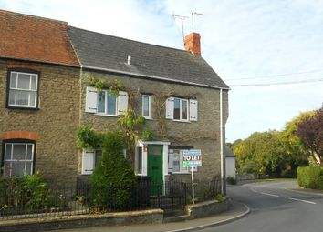 Thumbnail 2 bed cottage to rent in Church Street, Henstridge, Templecombe