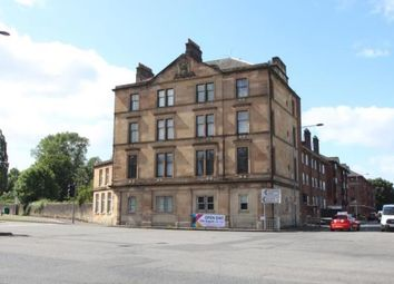 Thumbnail 2 bed flat for sale in Keppochhill Court, 7 Keppochhill Road, Springburn, Glasgow