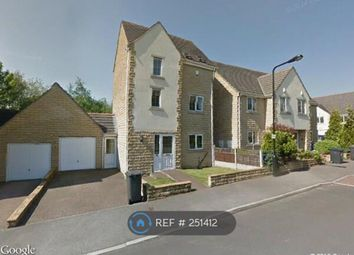 Thumbnail 3 bed detached house to rent in Baxter Mews, Sheffield