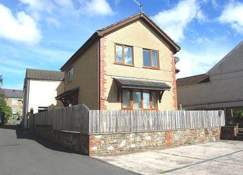 Thumbnail 2 bedroom property to rent in High Street, Fleur De Lis, Blackwood