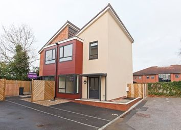 Thumbnail 2 bedroom semi-detached house to rent in Amy Johnson Way, York