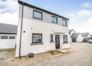 3 bed semi-detached house for sale in Saltram Meadow, Plymouth, Devon PL9