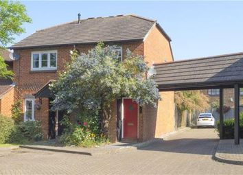 Thumbnail 2 bed semi-detached house for sale in Macbeth Court, Warfield, Bracknell