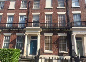 Thumbnail Studio to rent in Huskisson Street, Liverpool, Merseyside