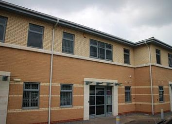 Thumbnail Office to let in 8 Forest Business Park, Bardon Hill, Leicestershire