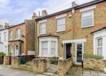 Thumbnail 4 bed property to rent in Gladstone Road, Wimbledon