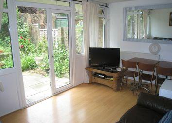 Thumbnail 4 bed terraced house to rent in Penderyn Way, Carleton Road, London