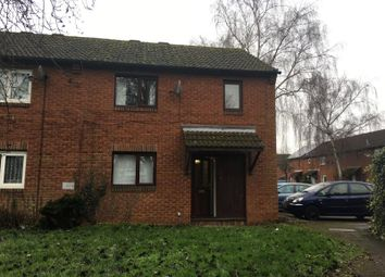 Thumbnail 2 bed end terrace house to rent in Parkwood Street, Northampton