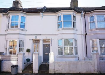 Thumbnail 2 bed terraced house to rent in Arthur Street, Hove