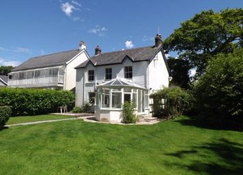 Thumbnail 5 bed detached house for sale in Yelverton, Devon