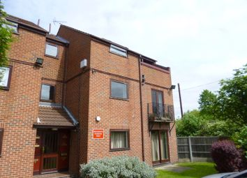 Thumbnail 2 bed flat to rent in The Friary, Lenton