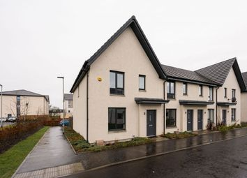 Thumbnail 3 bed property for sale in 32 Craw Yard Drive, Edinburgh