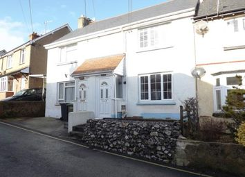 Thumbnail 1 bed flat for sale in Clapps Lane, Beer, Seaton