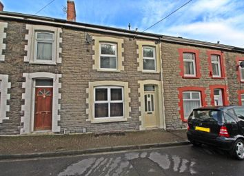Thumbnail 5 bed terraced house to rent in Laura Street, Treforest, Rhondda Cynon Taff