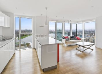 Thumbnail 2 bed property to rent in Residence Tower, Woodberry Grove, London