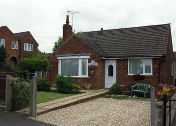 Thumbnail 3 bed detached bungalow for sale in Lincoln Road, Ingham, Lincoln